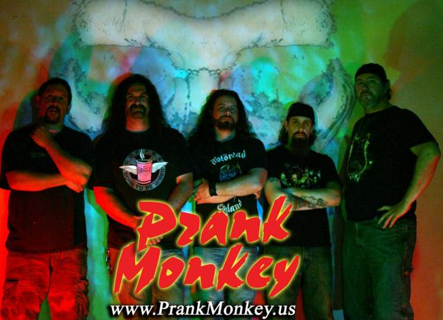 Prank Monkey photo NEW